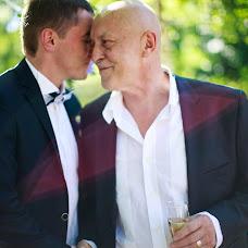 Wedding photographer Artur Volk (arturvolk). Photo of 22.10.2014