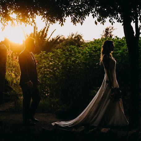 Fotógrafo de bodas Ignacio Silva (ignaciosilva). Foto del 20.01.2018