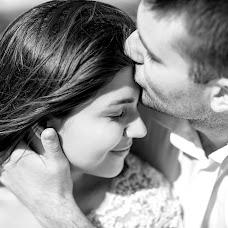 Wedding photographer Elizaveta Braginskaya (elizaveta). Photo of 22.02.2018