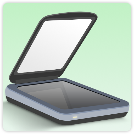 TurboScan: Scanne Dokumente und Belege in PDF