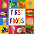 First Words for Baby: Foods apk