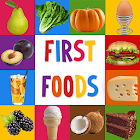 First Words for Baby: Foods icon