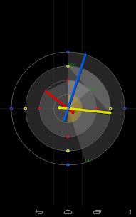 ReGular Clock Live Wallpaper 2.90 APK + MOD (Unlocked) 1