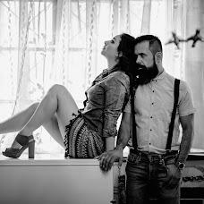 Wedding photographer Luis Preza (luispreza). Photo of 25.05.2018