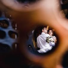 Wedding photographer Mariya Gucu (MariaGutsu). Photo of 10.10.2017