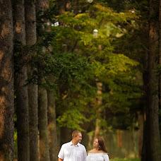 Wedding photographer Evgeniya Ivga (Ivga). Photo of 19.07.2017