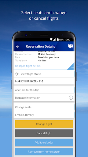Download United Airlines MOD APK 2