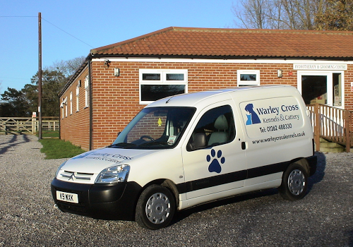Warley Cross Kennels Serve Brandesburton, Beverley, Bridlington, Driffield, Hornsea and surrounding villages