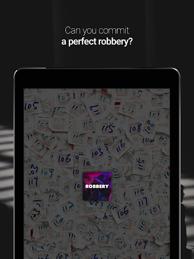 Robbery : Choose your own Story apkdebit screenshots 5