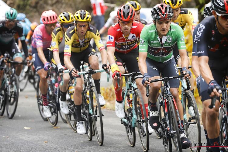 De beslissing in de Vuelta: Carapaz moet alles of niets spelen om Roglič te onttronen