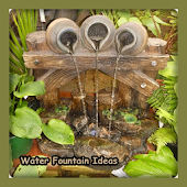 Water Fountain Ideas