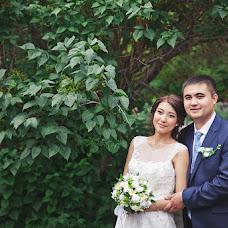 Wedding photographer Lyudmila Nelyubina (LNelubina). Photo of 19.11.2017