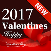 Happy Valentine's card 2017
