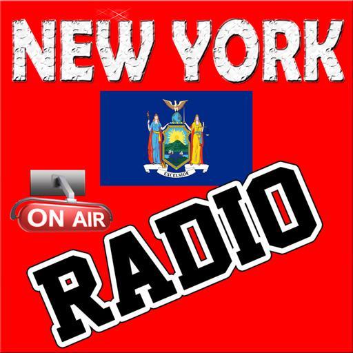 New York Radio - Free Stations