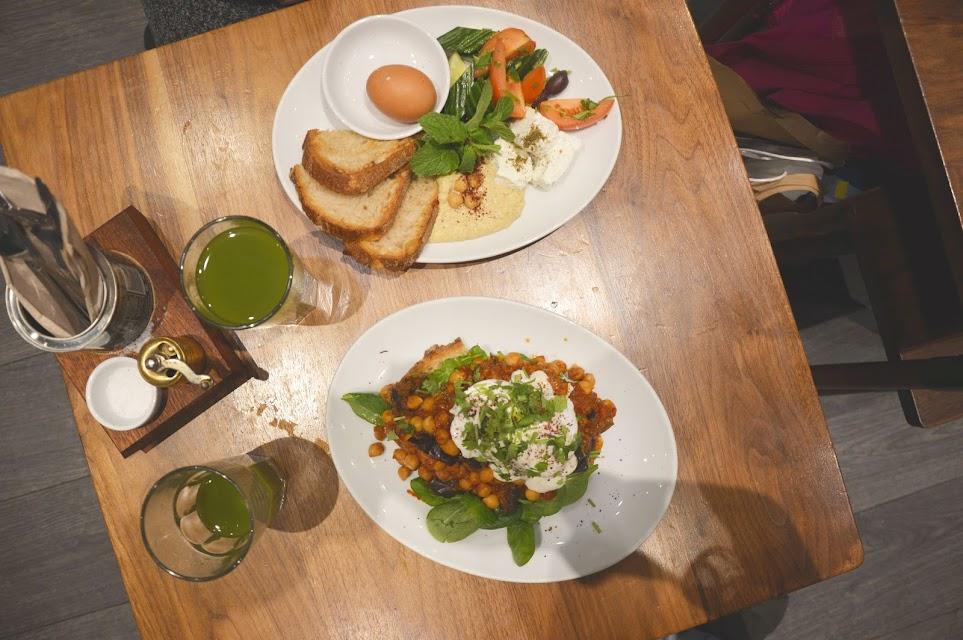 vegetarisch-eten-dublin