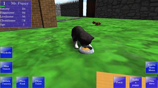 Cute Pocket Puppy 3D 1.2.2.3 screenshots 12