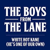 White Hot Kane (He's One of Our Own)