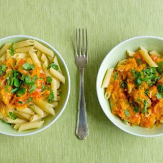 Winter Squash Sauce For Pasta Recipes