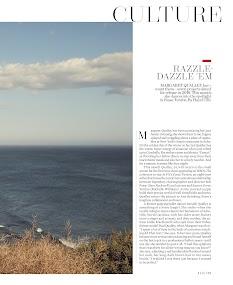 ELLE Magazine- screenshot thumbnail
