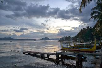 Photo: Taal lake