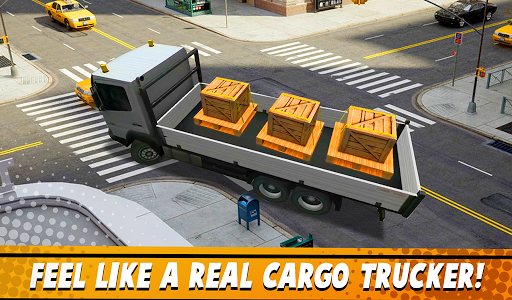 Euro Truck Simulator 2 : Cargo Truck Games 1.6 screenshots 10
