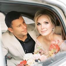 Wedding photographer Natalya Obukhova (Natalya007). Photo of 22.10.2018