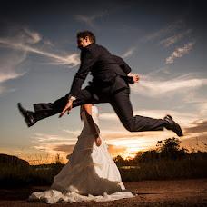 Wedding photographer Manuel Carreño (carreo). Photo of 24.01.2015