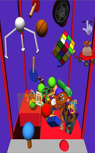 The Amazing Claw Machine 1.10 screenshots 1