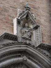 Photo: Palermon tuomiokirkon seinältä.