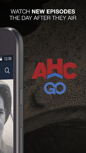 AHC GO screenshot 3