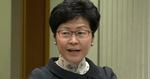 回應馬凱被拒簽證 林鄭:不評個案、不容忍港獨、必捍衛新聞自由