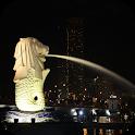 Hotels Singapore icon