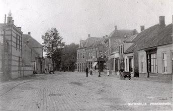 Photo: 1917 Het Duitenhuis aan de Haagweg
