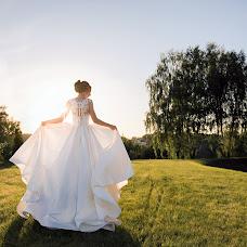Wedding photographer Olga Karetnikova (KaretnikovaOK). Photo of 30.05.2018
