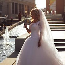 Wedding photographer Olga Smolyaninova (colnce22). Photo of 07.12.2017