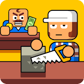 Make More! – Idle Manager Icon