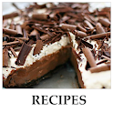 Puddings Desserts Recipes icon
