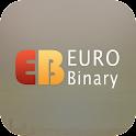 Eurobinary icon