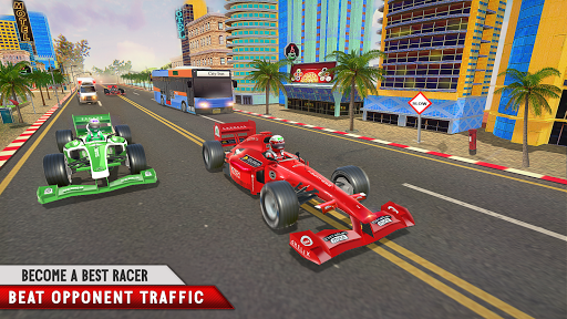 Car Racing Madness: New Car Games for Kids  screenshots 8