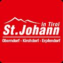 St. Johann in Tirol icon
