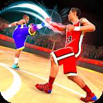 Le Bron Basketball Battle: Mortal Combat Warriors Icon