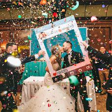 Wedding photographer Grigoriy Borisov (GBorissov). Photo of 26.06.2015