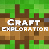 Tải Craft Exploration APK