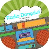 Radio Dangdut Full