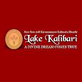 Lake Kalibari