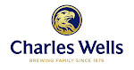 Logo for Charles Wells Brewery