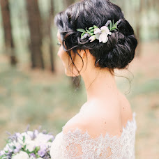 Wedding photographer Tatyana Sheptickaya (snupik). Photo of 11.03.2018