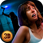 Jason Killer Game: Haunted House Horror 3D icon