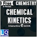 Chemical Kinetics icon
