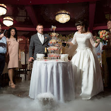 Wedding photographer Yuliya Fursova (Stormylady). Photo of 04.08.2017